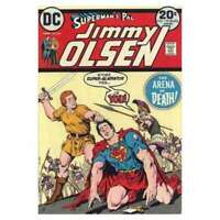 Superman's Pal Jimmy Olsen (1954 series) #159 in NM minus cond. DC comics [*wq]