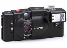 Auto & Manual Focus Compact Film Cameras