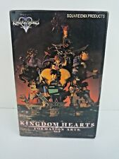 """KINGDOM HEARTS SQUARE ENIX FORMATION ARTS #16 / DISNEY 5"""" PETE FIGURE WITH STAND"""