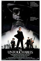 66437 The Untouchables Kevin Costner ean Connery Wall Print POSTER Plakat