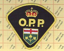 THE BEATLES OPP Police Sgt. Pepper Iron on Patch Paul McCartney Toronto Costume