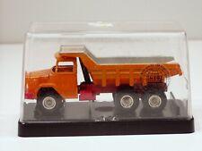 Magirus Deutz Dump Truck - 1/60 - NZG #117 - MIB