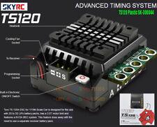 SKYRC TORO TS120A Brushless Sensored ESC Black For RC 1:10 1:12 Car SK-300044-01