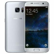 Samsung Galaxy S7 Sm-g930a 32 Go Débloqué Android Smartphone 12 MP Argenté