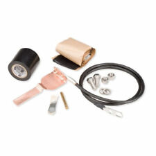 "Andrew 241088-2 Coaxial Cable Grounding Kit for 5/8"" or 7/8"" Cable"