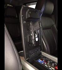 Magnetic Holder Truck Car/Wall Desk Mount Vehicle Holster Magnet Concealed GUN