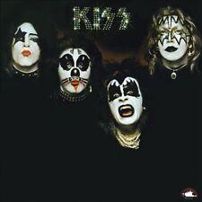 Kiss Mint (M) Grading Vinyl Records