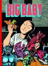 Big Baby (Charles Burns Library), Burns, Charles, Good Book