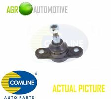 COMLINE FRONT LOWER SUSPENSION BALL JOINT OE REPLACEMENT CBJ7077