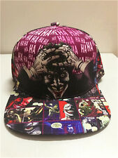 Movie Batman cap Snapback Hat Baseball cap Fashion hip-hop hat cotton sunhat