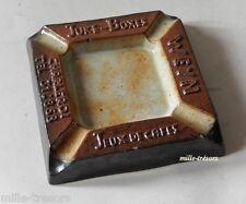 RARE CENDRIER publicitaire WEYN : Jeux de Cafés - JUKE-BOXES (JUKE-BOX)