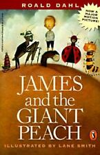 James And The Giant Peach: By Roald Dahl