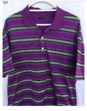 Greg Norman Short Sleeve Regular Golf Shirts & Sweaters for Men