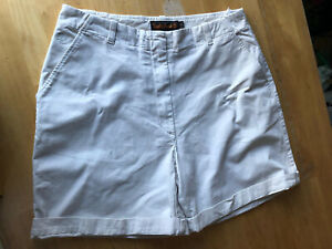 Timberland Ladies Shorts UK Size 12