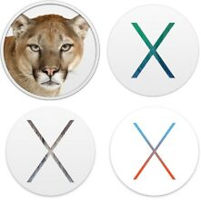 Multi Boot Mac OS X 10.8, 10.9,10.10 and 10.11 on USB Flash Drive