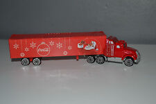 New Coca Cola Christmas Truck Holidays Are Coming TV Advert American Lorry Gift