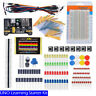 Beginners Electronic Starter Kit Including Components Projects & Project New