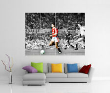 RYAN GIGGS MANCHESTER UNITED MAN UTD GIANT WALL ART PRINT PICTURE PHOTO POSTER