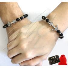 Bracciale braccialetto bracciali braccialetti di coppia fidanzati amore amicizia