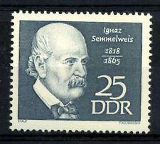 DDR 1968 SG E1110 Nuovo ** 100%