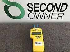 GE Druck DPI 705 IS, Digital pressure indicator 70 mbar diff handheld