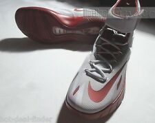 NEW NIKE ZOOM = SIZE 14 = HYPERREV MENS BASKETBALL SHOES 643301-008