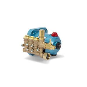 Cat Pumps, 4DX15EUI 1.5 GPM Direct Drive Plunger Pump Electric Unloader w/ Injec
