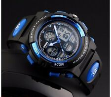Watches for Boys Teenagers Kids Children Digital Sports Watches, Waterprof