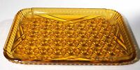 "Richards & Hartley - No, 99 Mikado - 11"" Tray -  Amber"