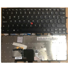 Genuine For lenovo IBM Thinkpad X230S X240 X240s X250 series Keyboard Norsk NE