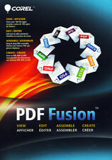 Corel PDF Fusion - Full Version for Windows 3351757