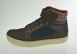 Timberland Chukka Boots 6104B Men's Boots Size UK 8