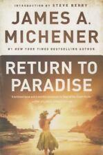 Return to Paradise (Paperback or Softback)