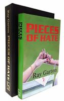 Ray Garton - Pieces of Hate - SIGNED LETTERED FIRST EDITION in Case - 1 of 26