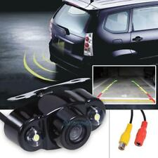 HD Car Rear View LCD Monitor + Night Vision Reverse Parking Backup Camera Kit S