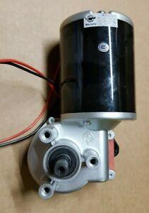 MIG WELDER 24VDC WIRE FEED MOTOR - to Suit OXFORD, TECARC mig welders