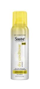 SUAVE PROFESSIONALS DRY CONDITIONER SPRAY ENHANCES SHINE ~ 3.2oz 90g