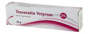 40g Troxerutin Gel 2% Varicose veins