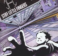 Go for It [EMI Bonus Tracks] by Stiff Little Fingers (CD, Aug-2004, Emi)