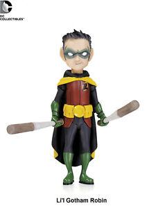 DC Comics Batman Li'l Gotham Robin Figure