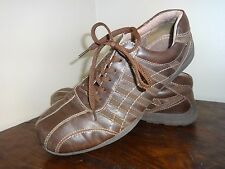 Mossimo Men's Brown Shoes Athletic Sneakers Size 9