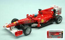 Ferrari F10 F2012 Fernando Alonso 2012 #5 F1 Formula 1 1:32 Model 46810-12
