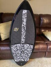 """52"""" Rambler Pro Wake Surf Board"""