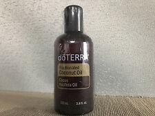 Brand New Genuine doTERRA Essential Oils 115ml Fractionated Coconut Carrier Oil