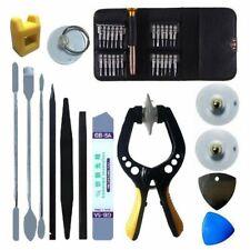 Mobile Phone Screen Opening Repair Tool Kit Screwdriver Set for iPhone X 8 V4P4