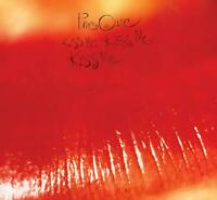 The Cure - Kiss Me, Kiss Me, Kiss Me (Deluxe Edition)    - 2xCD NEU