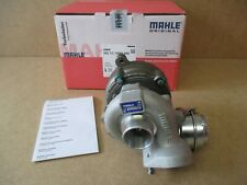 MAHLE Turbolader BMW 3 3er (E46) 320 d , 320 td , 320 Cd + BMW X3 (E83) 2.0 d