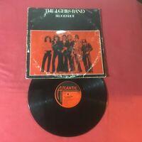 The J. Geils Band – Bloodshot    1973:Atlantic – SD 7260 Monarch Pressing