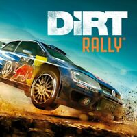 Dirt Rally, PC Digital Steam Key, Same Day Email Delivery