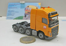 "MB0306:  Volvo FH 16 GL XL.   8x4     Sattelzugmaschine   Max Bögl"""
